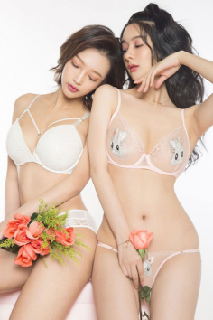 Lin & Mei